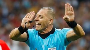 """""""Im WM-Finale gibst du so einen Elfmeter nicht"""""""