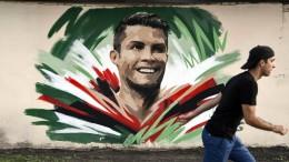 Ronaldos Duell mit einem alten Bekannten