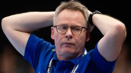 Deutschlands nächster Gegner schimpft über Spielplan