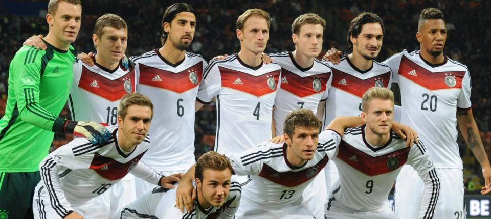 Nationalmannschaft: Dieses Fußball Trikot ist zum