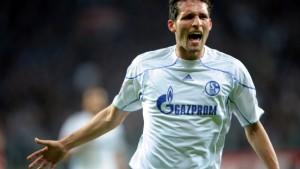Vorwärts, Schalke!