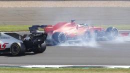 Verstappen sticht Hamilton aus – Vettel wütet