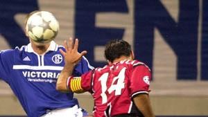 Tschüss Schalke