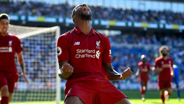 Liverpool zieht wieder an City vorbei