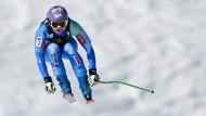 Tina Maze ist eine der erfolgreichsten Skirennfahrerinnen ihrer Generation. Nun hat sie ihren Rücktritt vom Leistungssport erklärt.