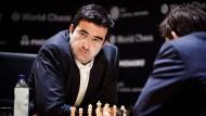 Der aktuellen Schach-Theorie immer ein Stück voraus: Wladimir Kramnik.