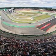 Ob auf dem Hockenheimring in diesem Jahr die Formel-1-Räder rollen, ist weiter ungewiss.