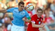 Mainz lässt Miro und Lazio keine Chance