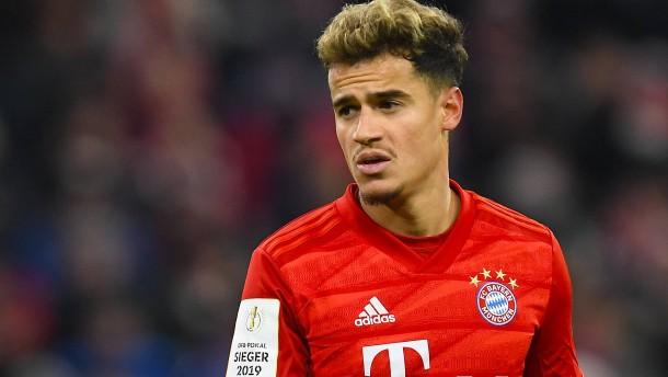 Der FC Bayern kommt nicht zur Ruhe