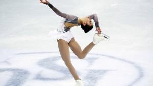 Schott holt das Olympia-Ticket und Medwedjewa den Weltrekord