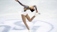 Nicole Schott sichert sich das Olympia-Ticket