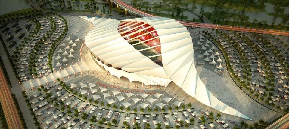 Fifa Legt Termin Fur Wm 2022 In Qatar Endgultig Fest