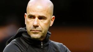 Bosz ist Dortmunds Antwort auf Tuchel