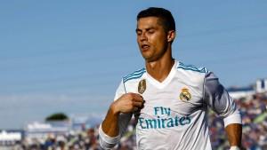 Ronaldo kann es doch noch