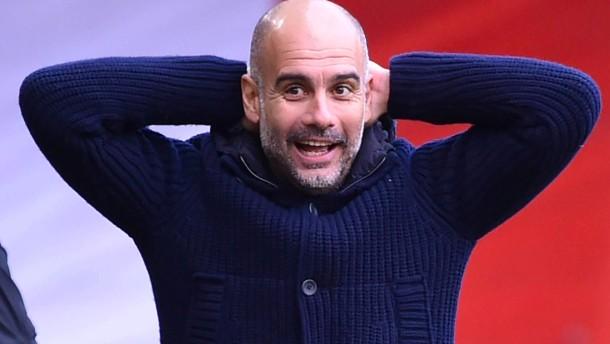 Absage von Guardiola – Rekord für Klopp
