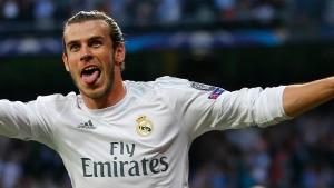 Real Madrid folgt Atlético ins Finale