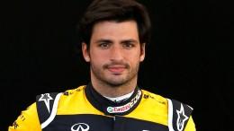 Sainz beerbt 2019 Alonso bei McLaren