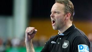 Handball-Europameister deklassieren Qatar