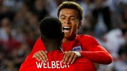 Leichtes Spiel für England und Belgien