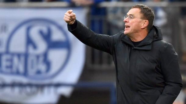 Was will Schalke?
