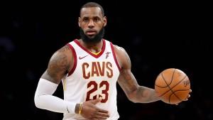 LeBron James übertrumpft Michael Jordan