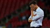 Nürnberg entlässt Trainer Ismael