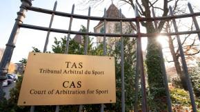 Der Bundesligaverein hat Einspruch vor dem Internationalen Sportgerichtshof Cas eingelegt