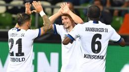 Bundesligareifes Nordduell