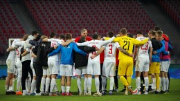 Dämpfer für Kiel vor Pokalfinale