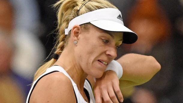 Keine Spur vom neuen deutschen Tennis-Boom