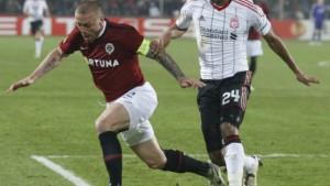 Pleite für Besiktas - Liverpool nur 0:0