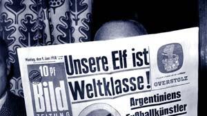 """""""Deutschland ist im Paradies und Klinsmann ist der Prophet"""""""