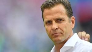 Bierhoff rudert nach Özil-Kritik zurück