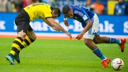 Dortmund und Schalke wollen den Schmerz fühlen