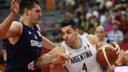 Warum Argentinien und Frankreich im Halbfinale stehen