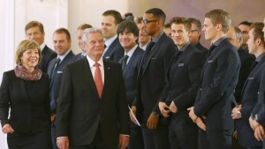 """Deutschland sagt Danke"""