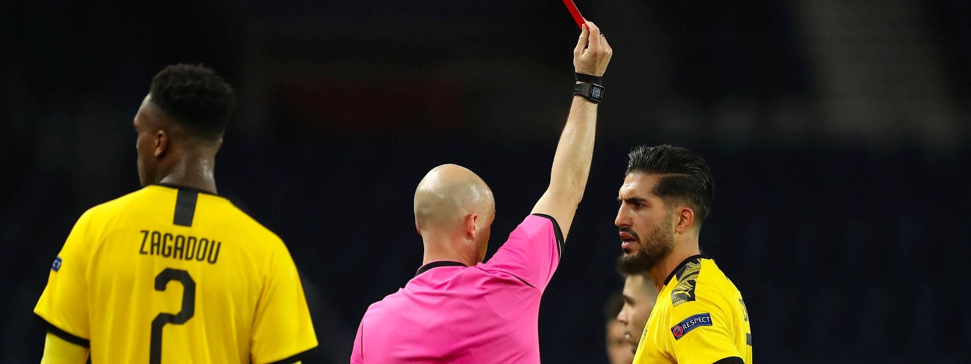 Tuchel wirft Dortmund aus Champions League