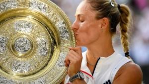 Auch Wimbledon fällt aus