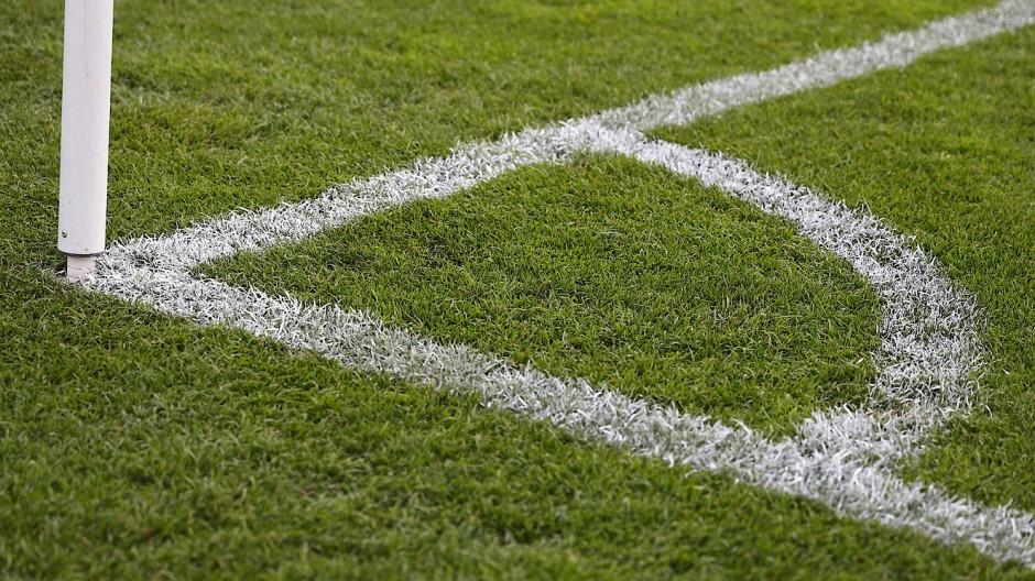 Das Stadion der Sportfreunde Wanne trägt ab sofort den Namen von Livia Leichner.