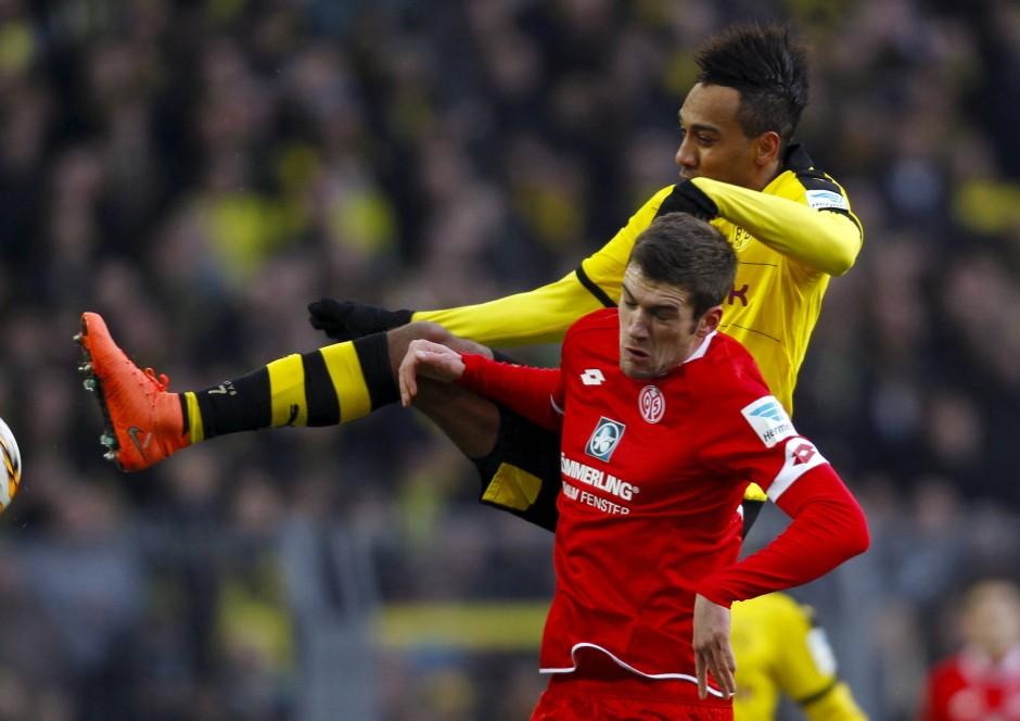 Bei der Eintracht gescheitert, über die Mainzer U23 in die Bundesliga: Stefan Bell