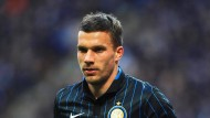 Konkurrenz für Podolski - Ya Konan wieder 96er