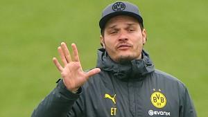 Wie Trainer Edin Terzic den BVB begeistert