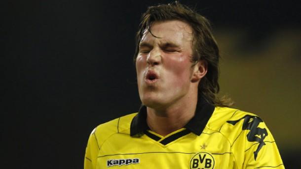 Joker Sliskovic trifft Dortmund kurz vor Schluss