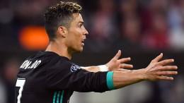 Warum Ronaldo diesmal nur die Nebenrolle bleibt