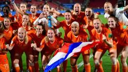 Frauen-WM als Ryder Cup mit Fußbällen