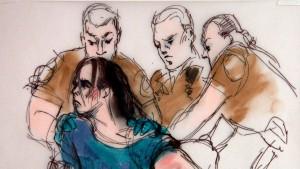 Foltervorwürfe nach Hollywood-Brandserie