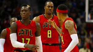 Schröders Hawks brauchen vier Verlängerungen