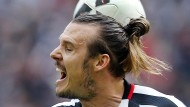 Alex Meier ist wieder da – und Eintracht Frankfurt auch beim 2:2 gegen Leipzig.