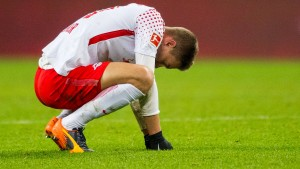 Der rätselhafte Einbruch von RB Leipzig