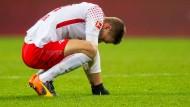 Bundesliga: Der rätselhafte Einbruch von RB Leipzig